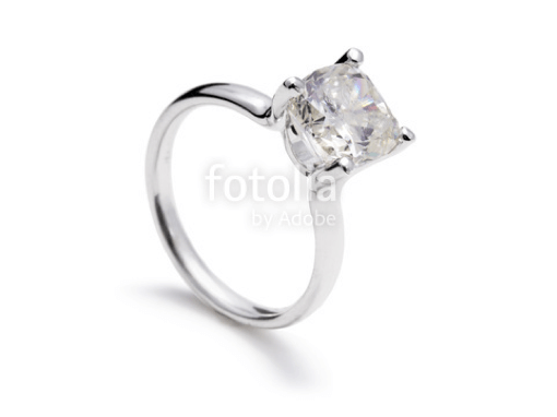 CUSHION CUT